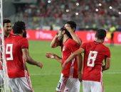 """منتخب مصر يحقق أول فوز فى 2018 على حساب النيجر.. """"فيديو"""""""