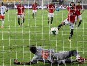 اهداف مصر و النيجر بتصفيات أمم أفريقيا 2019