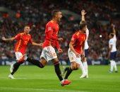 التشكيل الرسمى لمباراة إسبانيا ضد كرواتيا فى دورى الأمم الأوروبية