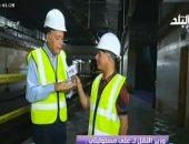 وزير النقل: الانتهاء من إزدواج محطة المرج الجديدة منتصف يناير المقبل