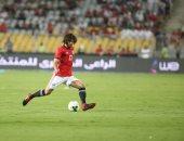 فيديو.. الننى يحرز الهدف السادس للمنتخب أمام النيجر
