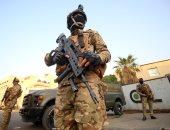 القوات العراقية تلقى القبض على متهمين ينتميان لداعش زرعوا عبوات ناسفة فى كركوك