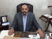 النائب أحمد إسماعيل:الرئيس السيسى يسعى لتطوير الأمم المتحدة وصون الأمن والسلم العالمى