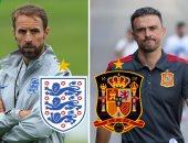 ماذا قالت الصحافة عن قمة إنجلترا ضد إسبانيا فى دورى الأمم الأوروبية?