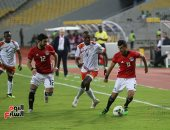 ملخص مباراة مصر والنيجر فى تصفيات امم افريقيا 2019