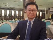 فيديو وصور.. السفير الكورى بالقاهرة: 560 مليون دولار استثماراتنا بمصر
