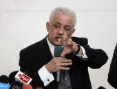 إحالة مدير مدرسة بكفر الشيخ للتحقيق لتعمده تصوير فيديو وجود عجز بالمقاعد