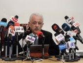 """طارق شوقى: """"عيب أوى الهجوم على النظام التعليمى الجديد.. والوزارة جامدة جدا"""""""