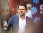 اليمين المتطرف يستعد لفوز كبير فى برلمان السويد بسبب المهاجرين
