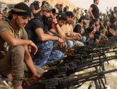 المعارضة السورية تبدأ بسحب السلاح الثقيل من منطقة فى إدلب