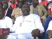 تصفيات افريقيا.. ليبيريا تتعادل مع جمهورية الكونغو تحت أنظار الرئيس ويا
