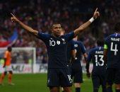 ملخص وأهداف مباراة فرنسا ضد هولندا بدورى الأمم الأوروبية