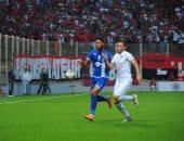 اتحاد الجزائر يتأهل لثمن نهائي البطولة العربية بعد انسحاب القوة الجوية العراقى