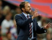 ساوثجيت يؤكد ضرورة تمسك منتخب إنجلترا بخطته رغم الخسارة ضد إسبانيا
