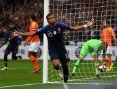 فيديو.. فرنسا تتخطى هولندا بثنائية فى دورى الأمم الأوروبية فى ليلة عودة جيرو