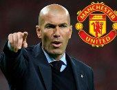 أخبار مانشستر يونايتد اليوم عن أهداف زيدان المستقبلية بعد خلافة مورينيو