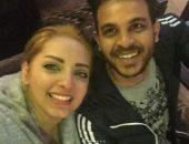 """محمد رشاد: """"أنا بحب مى وهى بتحبنى.. ونعمل على إنهاء المشكلة"""""""