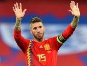 دورى الأمم الأوروبية.. كرواتيا تنهار وتستقبل خامس أهداف إسبانيا برأسية راموس
