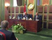 سامح شكرى يلتقى السفراء بعد صدور حركة رؤساء البعثات الدبلوماسية