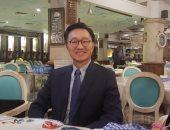 السفير الكورى بالقاهرة: الاقتصاد المصرى يشهد تحسنا ملحوظا تحت قيادة السيسى