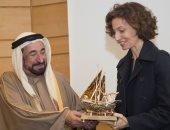 """س وج.. كل ما تريد معرفته عن جائزة """"ألكسو/الشارقة"""" للغة العربية؟"""