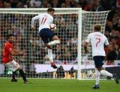 الإصابة تبعد ديلى ألى عن مباراة إنجلترا ضد سويسرا
