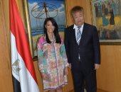 """""""السياحة"""" تنظم زيارات لوفود إعلامية صينية للمقاصد السياحية المصرية"""