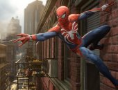 Spider-Man اللعبة الأسرع مبيعاً خلال عام 2018 حتى الآن