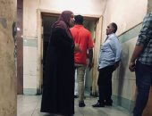 """والدة ضحية جريمة الشروق: """"معرفش عنها حاجة من 6 سنين ولو شوفت جوزها هقطعه"""""""