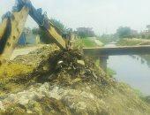 الرى: إزالة 2649 مخالفة على الترع و 749 بمنافع نهر النيل
