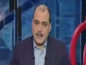 شاهد.. الإعلامى محمد الباز: العريش تتنفس من جديد