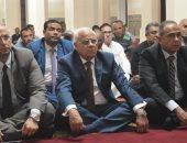 محافظ الغربية ومطروح وبورسعيد يشهدون الاحتفال بالعام الهجرى