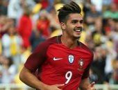 دورى الأمم الأوروبية.. البرتغال تتقدم على إيطاليا بهدف سيلفا بالدقيقة 48