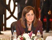 وزيرة التخطيط للمحافظين الجدد: الحكومة توجه استثماراتها لتقليل فجوات التنمية