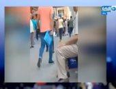 """""""حركة أمان لمناهضة التحرش"""": الشارع المصرى يعانى من ظواهر غريبة"""