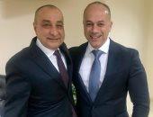 """""""إعلام المصريين"""" تفعل شراكتها فى مجموعة المستقبل القابضة للإعلام والاتصالات"""
