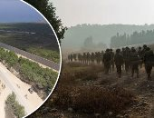 الجيش الإسرائيلى يخفف من قيوده العسكرية على الحدود مع لبنان