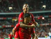 دورى الأمم الأوروبية.. البرتغال تهزم إيطاليا 1 - 0 فى غياب رونالدو
