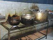 مديرية الصحة بجنوب سيناء تضبط أغذية منتهية الصلاحية بشرم الشيخ