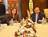 وزير التنمية المحلية: خدمة المواطن على رأس أولويات الحكومة