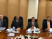وزير البترول يطالب باستمرار تطوير مستودعات شحن وتداول الوقود