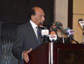 """محمد فريد خميس يدعو للاستثمار فى تكنولوجيا المياه.. ويحذر من """"حروب المستقبل"""""""