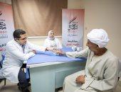 صندوق تحيا مصر يوفر الجرعات العلاجية لـ 60 ألف مريض فيروس C مجانا