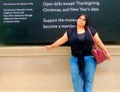صحيفة مكسيكية تحتفى بالشاعرة المصرية نجاة على