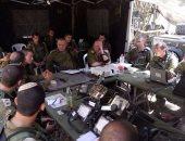 """إسرائيل تشيد أضخم مجمع اتصالات لحروب """"السايبر"""" بالنقب"""