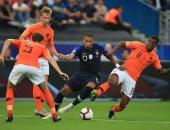 قمة نارية بين هولندا ضد فرنسا فى دوري الأمم الأوروبية الليلة