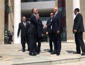 وزير المالية القبرصى يؤكد حرص بلاده على تعزيز استثماراتها فى مصر