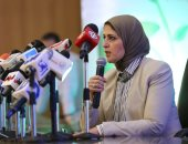 وزيرة الصحة: حملة إعلامية نهاية سبتمبر ضمن خطة القضاء على فيروس سى