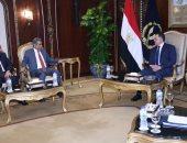 وزير الداخلية: ملتزمون بتفعيل أواصر التعاون الأمنى مع الدول العربية الشقيقة