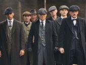 Peaky Blinders  يحصد جائزة أفضل مسلسل درامى فى TV Choice Awards